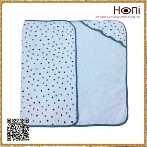 High Quality 100% Quality Hooded Baby Towel