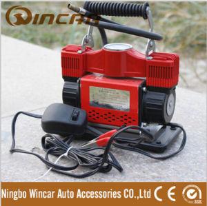 12 Volt Car Auto Electric Tire Air Pump Compressor (W2025) pictures & photos