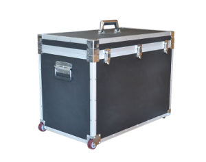 Hot Sale Fireproof Aluminum Flight Case pictures & photos