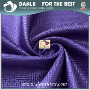 Polyester Lining Jacquard Fabric for Bag pictures & photos