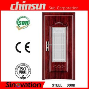 Stainless Steel Window Steel Door with Low Price pictures & photos