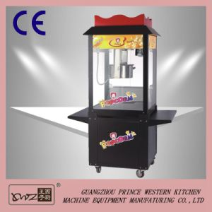 Chinese Hot Sale 220V Caramel Popcorn Machine pictures & photos