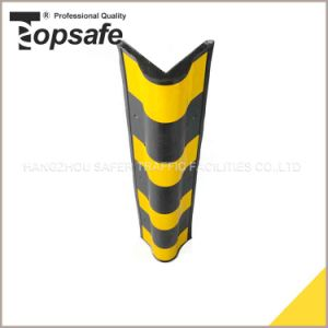Car Parking Rubber Corner Protector (S-1563) pictures & photos