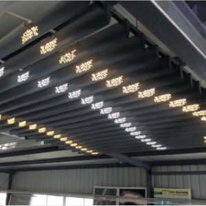 New Product Aluminum False Ceiling with ISO pictures & photos