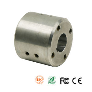 Custom Made CNC Machining Parts with Stainless Steel, Copper, Aluminum pictures & photos