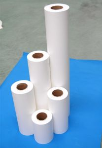 Sublimation Heat Transfer Sticky Paper for Digital Printing on Clothing