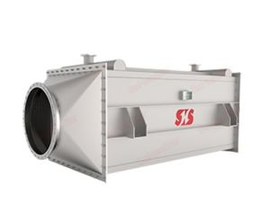 Boiler Flue Gas Waste Heat Recovery Heat Exchanger pictures & photos