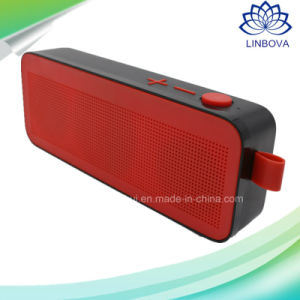 3 Colors Subwoofer Hand-Free Call Wireless Mini Speaker with FM pictures & photos