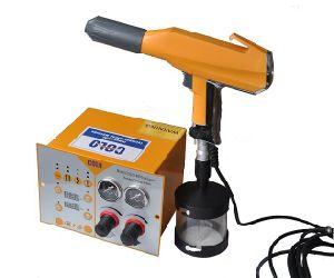 Small Powder Coating Equipment (Manual Powder Gun) pictures & photos