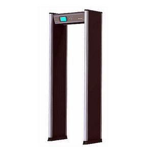 PVC Door Shaped Waterproof Metal Detector pictures & photos