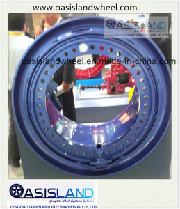 Super Large Diameter Wheels (51X22.00/4.5) for Mining pictures & photos