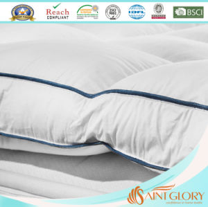 Royal Anti Allergy Duck or Goose Pillow Top Mattress Pad pictures & photos