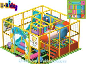 Funny Indoor Playground / Toddler Play Area For Sale pictures & photos
