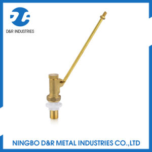 Dr 6006 High Quality Floating Ball Valve pictures & photos
