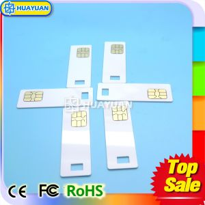 Hotel Room Key Sle5542 Contact IC Card pictures & photos