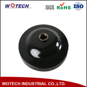 Precision Metal Parts CNC Metal Spinning Lathes Parts pictures & photos