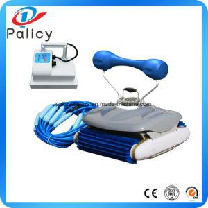 Cheap Rechargeable Robotic Automatic Vacuum Carpet Cleaner pictures & photos