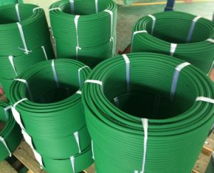 PU Rough Round Belt for All Machine pictures & photos