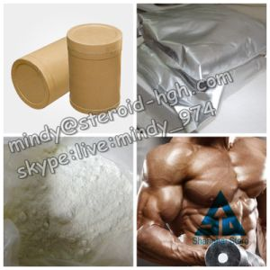 Top Quality Anabolic Steroids Masteron for Muscle Growth pictures & photos