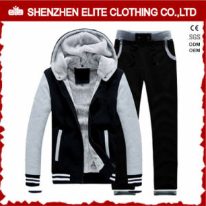 Custom Latest Design Tracksuit Set (ELTTI-49) pictures & photos