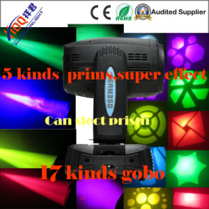 17r Super Beam Moving Head Stage Light Yodn Lamp More Prism Effect pictures & photos
