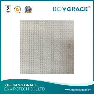 Vertical Disc Filter Leaf Filter Cloth Material Alumina / Aluminum Oxide Filter Fabric PP 40 Micron pictures & photos