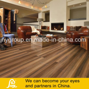 Digital Printing Wooden Rustic Porcelain Tile Italian Style (Rovere Marron) pictures & photos