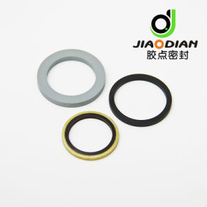 Factory Supply Rubber O Rings/Rubber Seal/ Gasket/ Oil Seal/V-Ring/ U-Ring pictures & photos