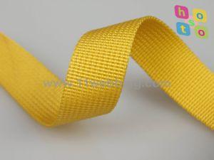 Lightweight Polypropylene PP Webbing for Backpack (spot goods) pictures & photos