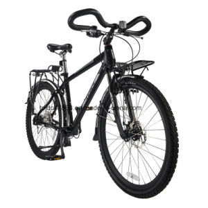 No Foldable Men Sport Bike, Chainless Travel Bike pictures & photos