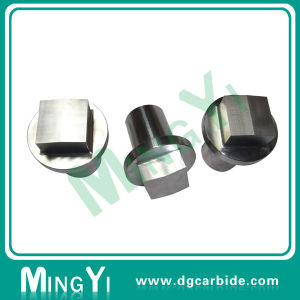 High Quality DIN Aluminum Round Punch with Square Head pictures & photos