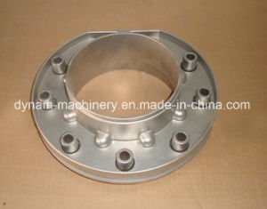 Flange Parts Lost Wax Silica Sol Precision Stainless Steel Casting pictures & photos