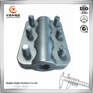 316 Stainless Steel Construction Parts Mechanical Steel Parts pictures & photos