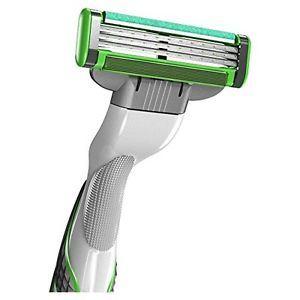 Triple Razor Shaver Blade Compatiable with Mache Sensitive Blade pictures & photos