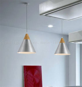 Modern Style Aluminum White Color Pendant Lamps for Coffee Shop Decoration Lighting pictures & photos