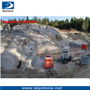 Granite and Marble Sawing Machine, Wire Saw Machine pictures & photos