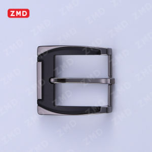 Belt Buckle Men′s Belt Buckle Metal Buckle Pin Buckle pictures & photos