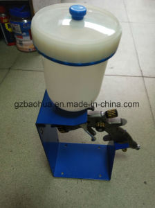 Mini Paint Gun/HVLP Spray Gun pictures & photos