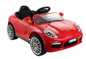 Rr-660158d-Plastic Ride on Car, Kids Ride on Plastic Car, Plastic Ride on Car Toy pictures & photos