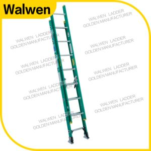 Colorful Design FRP Ladder Folding Step Insulated Ladder Fiberglass pictures & photos