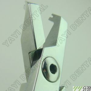 Surgical Ball Hook Crimping Plier Stainless Steel pictures & photos