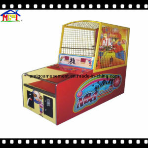 Coin Operated Redemption Arcade Game Indoor Playground Video Game Machine pictures & photos