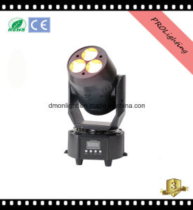 Prolighting 3X15W RGBW 4 in 1 Mini LED Moving Head Light