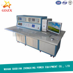Three Phase Electrical Measuring Instrument Test Set Electricity Meters Test Bed pictures & photos