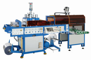 Plastic Plates Thermoforming Machine by BOPS for Plates (PPTF-2023) pictures & photos