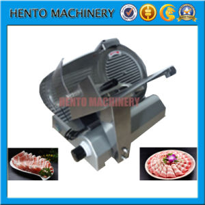 Advanced Meat Slicer Cutter Machine For Beef or Mutton pictures & photos