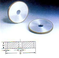 020 Diamond Grinding Wheels Hardware pictures & photos
