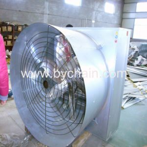 Wall Mounted Butterfly Horn Cone Ventilation Fan for Poultry House pictures & photos