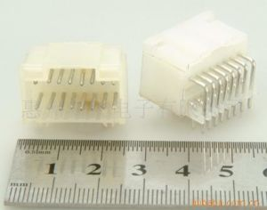 Auto Socket, on-Board Socket, Car ISO Connector, Molex3.0, 5557, Microfit, ISO Radio Plug 3 pictures & photos