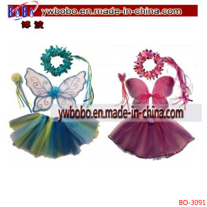 Novelty Carnival Costumes Garment Halloween Party Gifts (BO-3091) pictures & photos
